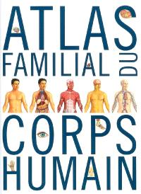Atlas familial du corps humain