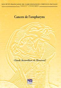 Cancers de l'oropharynx