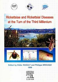 Rickettsiae and rickettsial diseases at the turn of the third millenium