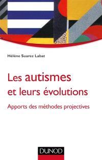 Les autismes et leurs évolutions : apports des méthodes projectives