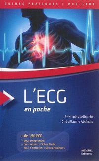 L'ECG en poche