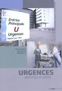 Urgences : abdomen et pelvis