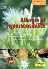 Allergie et hypersensibilité : préparation aux ECN