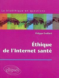 Ethique de l'Internet santé