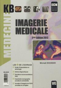 Imagerie médicale : ECN, épreuves classantes nationales