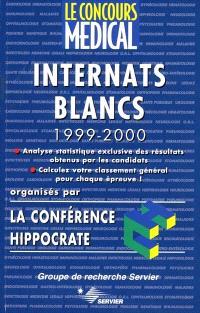 Internats blancs 1999-2000