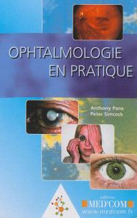 L'ophtalmologie en pratique
