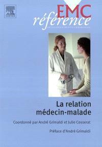La relation médecin-malade
