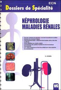Nephrologie, maladies rénales