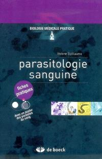 Parasitologie sanguine