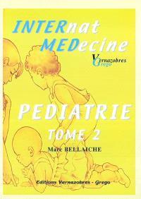 Pédiatrie. Volume 2