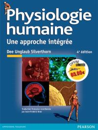 Physiologie humaine : une approche intégrée