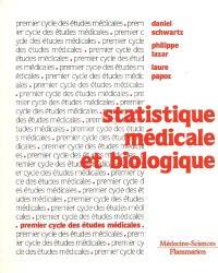 Statistique médicale et biologique