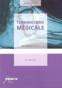 Terminologie médicale baccalauréat ST2 S