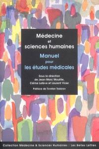 Manuel pour les études médicales