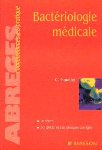Bactériologie médicale