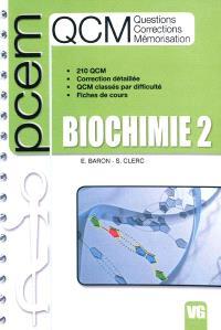 Biochimie 2