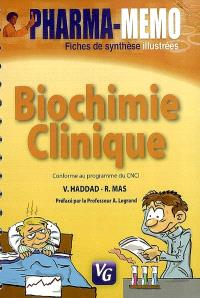 Biochimie clinique