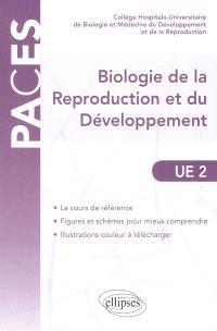 Biologie de la reproduction et du développement : UE 2