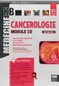 Cancérologie : module 10