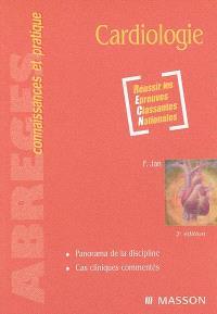Cardiologie : réussir les épreuves nationales classantes