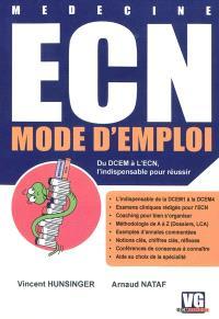 ECN : mode d'emploi