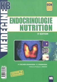 Endocrinologie nutrition : ECN, épreuves classantes nationales