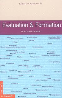 Evaluation & formation