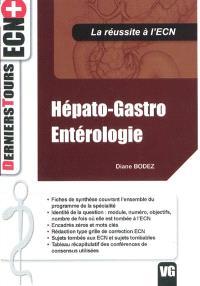 Hépato-gastro-entérologie : la réussite à l'ECN