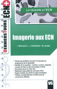 Imagerie aux ECN : la réussite à l'ECN