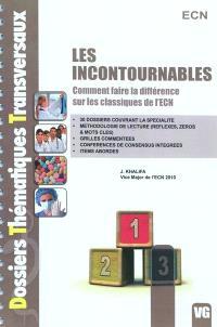Les incontournables : comment faire la différence sur les classiques de l'ECN