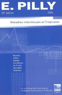 Maladies infectieuses et tropicales