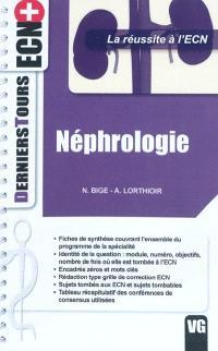 Néphrologie : la réussite à l'ECN