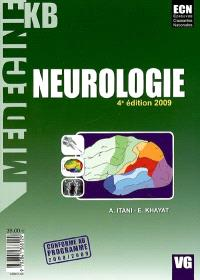 Neurologie : conforme au programme 2008-2009