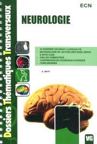 Neurologie : ECN