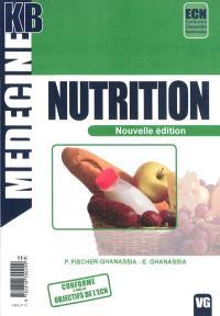 Nutrition : ECN, épreuves classantes nationales