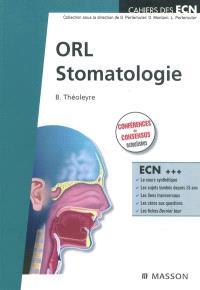 ORL, stomatologie
