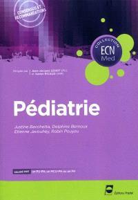 Pédiatrie : consensus et recommandations