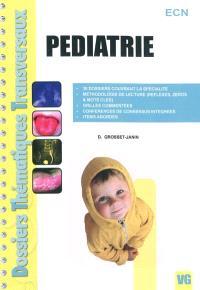 Pédiatrie : ECN