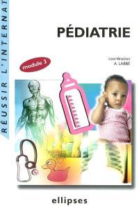 Pédiatrie : module 3