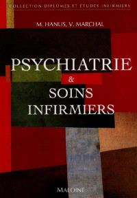 Psychiatrie et soins infirmiers