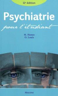 Psychiatrie pour l'étudiant