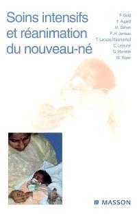 Soins intensifs et réanimation du nouveau-né