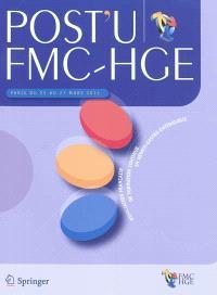Post'U FMC-HGE : Paris, Palais des Congrès, Porte Maillot, 25-27 mars 2011