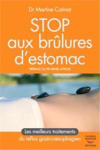 Stop aux brûlures d'estomac : les meilleurs traitements du reflux gastro-oesophagien