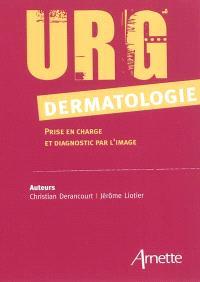 Urg' dermatologie : prise en charge et diagnostic par l'image