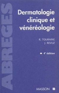 Dermatologie clinique et vénérologie