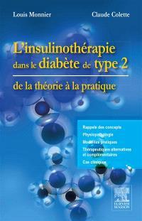 L'insulinothérapie dans le diabète de type 2 : de la théorie à la pratique