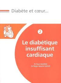 Le diabétique insuffisant cardiaque