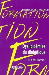 Dyslipidémies du diabétique